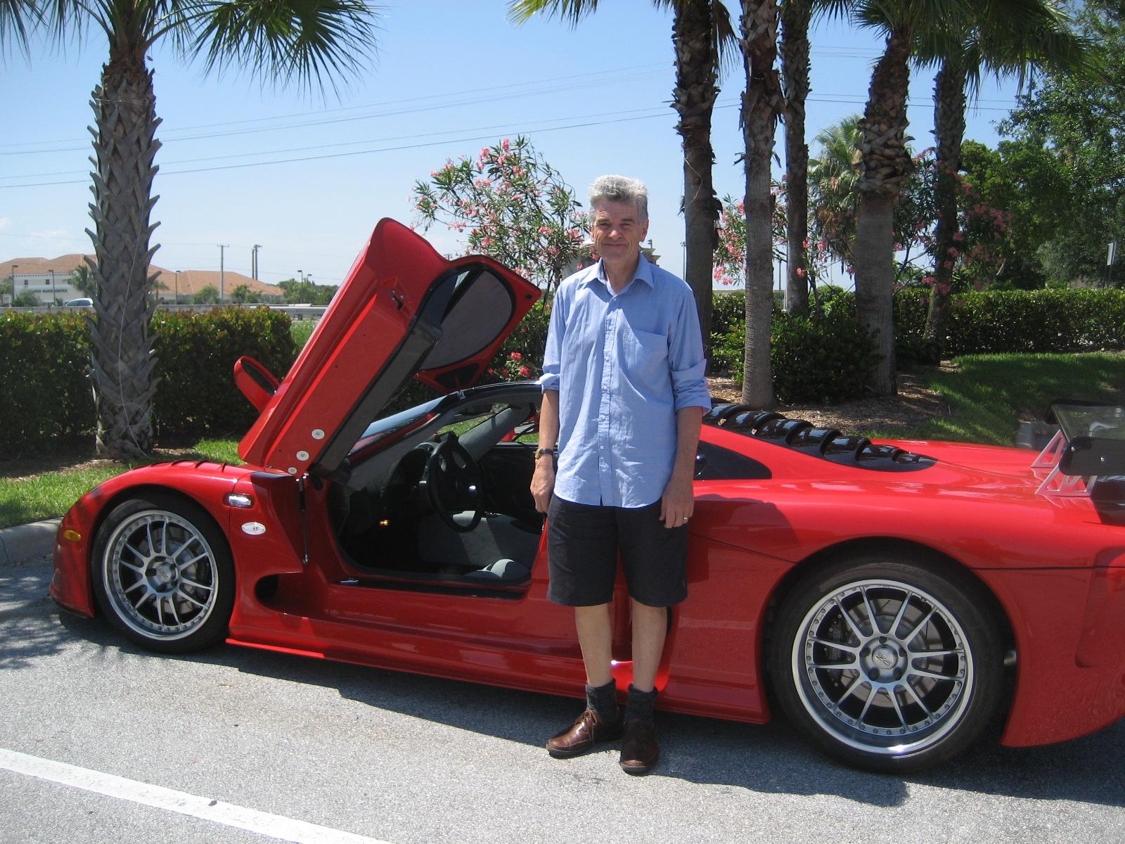 Florida, June 2009